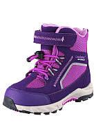 Зимние ботинки для девочки LassieТес 769112-5950. Размеры 27-35., фото 1