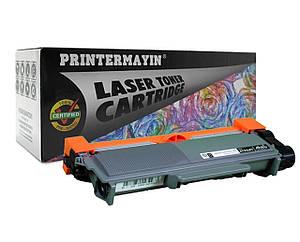 Тонер-картридж PrinterMayin для BROTHER TN-2375 для HL-L2360, L2365, DCP-L2500, MFC-L2700, L2720, L2740.