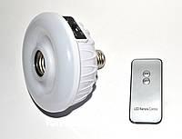 Универсальная светодиодная лампа-светильник аккумулятором и пультом, фото 1