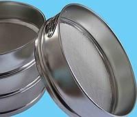Комплект сит СЛ-200 для зерна диаметром 200 мм