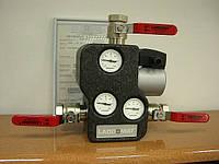 Ладдомат (LADDOMAT) 21-60, Термосмесительный узел.