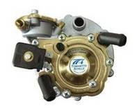 Редуктор электронного управления АТ-07 LPG Tomasetto с фильтром (до 100 KW) , Италия