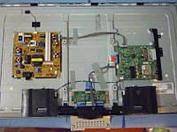 Платы от LЕD TV LG 39LB561V-ZE.BDRJLDU поблочно, в комплекте (матрица разбита)., фото 1