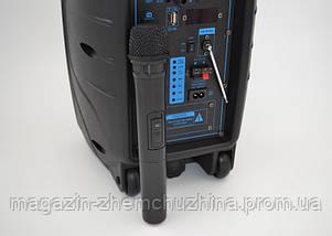 Колонка-чемодан M16, фото 3