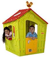 Игровые детские домики KETER.