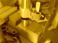 Стойки измерительная тип С-II (ГОСТ 10197-70)