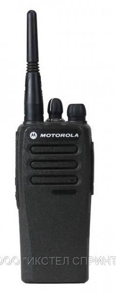 Аналоговая радиостанция DP1400 ANALOG  403-470 4W ND PTI502C (MDH01QDC9JC2AN)