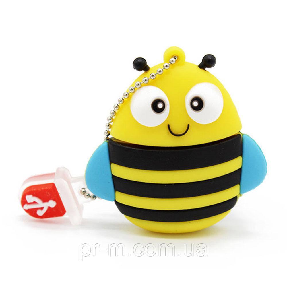 Флешка Пчелка 16 Гб, фото 1