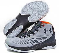 Баскетбольная обувь Under Armour (41-45) F1708-4 NEW!, фото 1