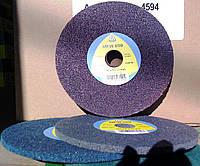 Круг MFW 600 150х6х22  из прессованного нетканого материала для финишной обработки поверхностей medium