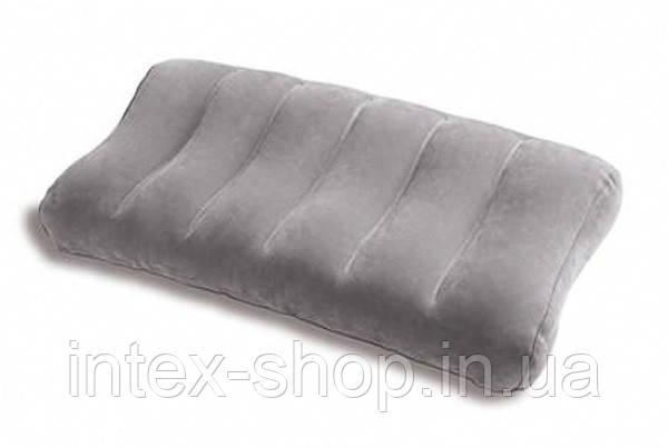 Надувная подушка Intex 68677