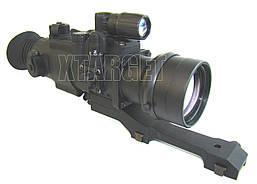 ПНВ Pulsar Phantom 3x50 (пок. 2+), weaver long