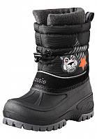 Зимние сапоги - сноубутсы для мальчика Lassie 769121-9990. Размеры 24-35., фото 1