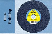Круг MFW 600 150х6х22  из прессованного нетканого материала для финишной обработки поверхностей fine