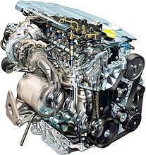 Двигатель 2.0 dCi