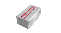 Пенополистирол экструдированный Технониколь Техноплекс 40 мм (1,18 x 0,58 м)