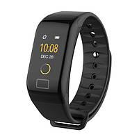 UWatch Умные часы Smart WearFit 2 Black, фото 1