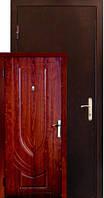 Бронированная дверь Zimen  Z-06 Золотой Дуб (960) L 2 контура