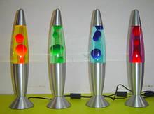 Лавовая лампа Lava lamp
