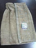 Полотенце - парео для сауны детская