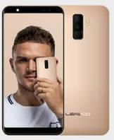 Смартфон Leagoo M9 (gold) оригинал - гарантия!