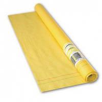 Пленка гидроизоляционная армированная Masterplast Yellow foil 1,5 x 50 м