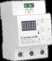 Терморегулятор для систем охлаждения terneo xd