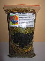 Ароматный чай из трав