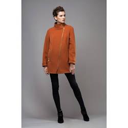 Пальто женское утепленноенное Almatti модель О-146