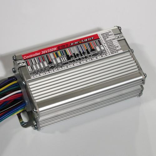 Контролер для електровелосипеда 36V 350W