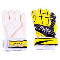 Вратарские перчатки Latex Foam, размер 9