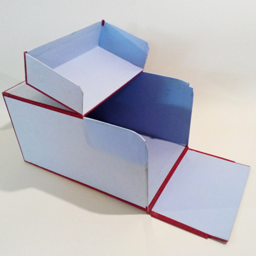 Архивный короб для хранения документов