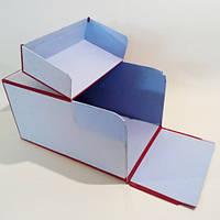Архивный короб для хранения документов, фото 1