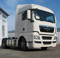 Лобовое стекло MAN TGX 18.400 низкий, кабина XLX, триплекс