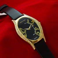 Наручные часы Alberto Kavalli gold black 1796-01589