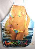 """Фартук женский """"Sunny Beach"""""""