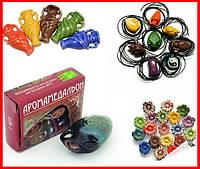Аромамедальон Арго (керамический кулон из высокотемпературной пористой глины для эфирных масел, ингаляция), фото 1