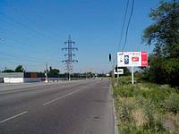 Билборды на ул. Заводская Набережная и др. улицах Днепропетровска
