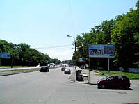 Билборды на ул. Героев Сталинграда и др. улицах Днепропетровска