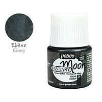 Краскa Pebeo Fantasy Moon черное дерево, 26