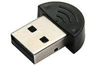 Mini USB 2.0 bluetooth блютуз адаптер