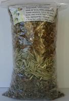 Травяной фитосбор при гастрите с повышенной кислотностью
