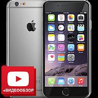 Китайский смартфон iPhone 6, камера 13 Mpx, 64GB, ЧЕТЫРЕХЪЯДЕРНЫЙ, 2 SIM, GPS, 3G, Android 4.3.