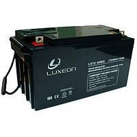 Аккумулятор Luxeon LX12-65MG 12V 65Ah