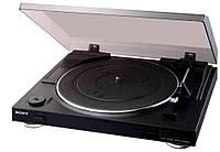 Виниловые проигрыватели Sony PS-LX300USB