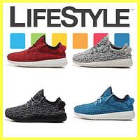Новые кроссовки Adidas Yeezy Boost 350! Качественная Копия!, фото 1