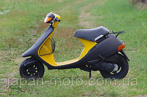 Скутер Honda DJ-1