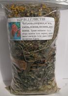 Антипаразитарный травяной сбор
