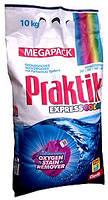 Стиральный порошок Praktik Express Color 10 кг