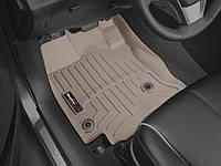 Коврики автомобильные WeatherTech Toyota Venza 2013-